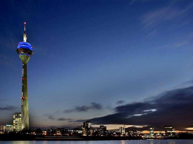 Düsseldorfs schönste Seite?!