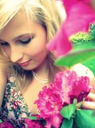 Duft der Blüten...