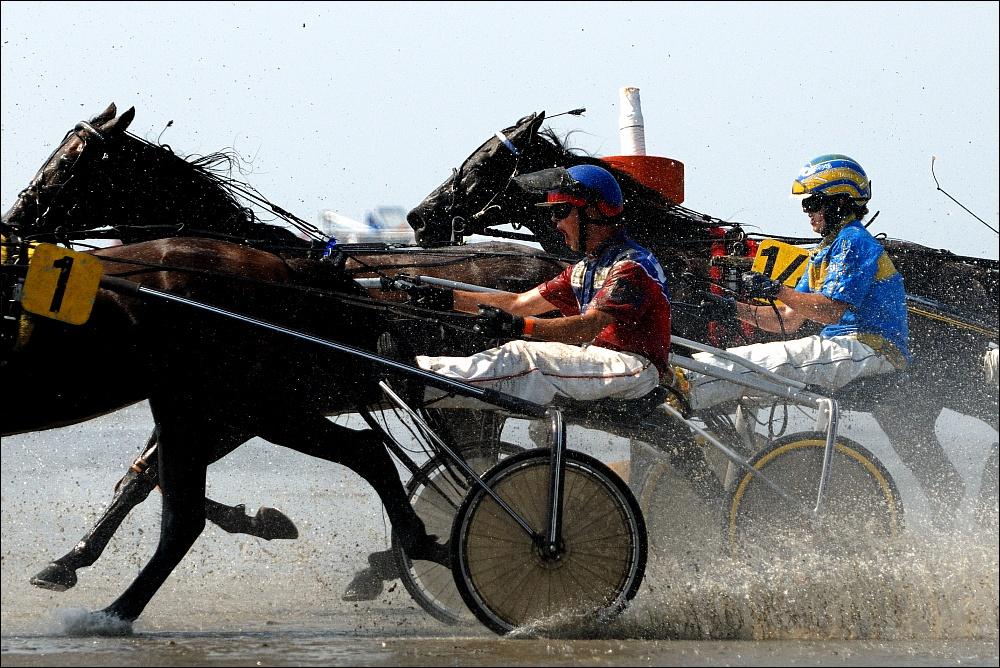 Duhner Wattrennen 2010 VI