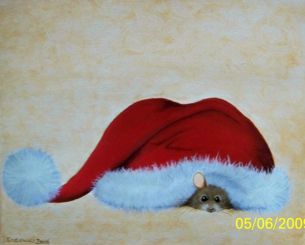 Duhuuuu... wann ist denn endlich wieder Weihnachten?