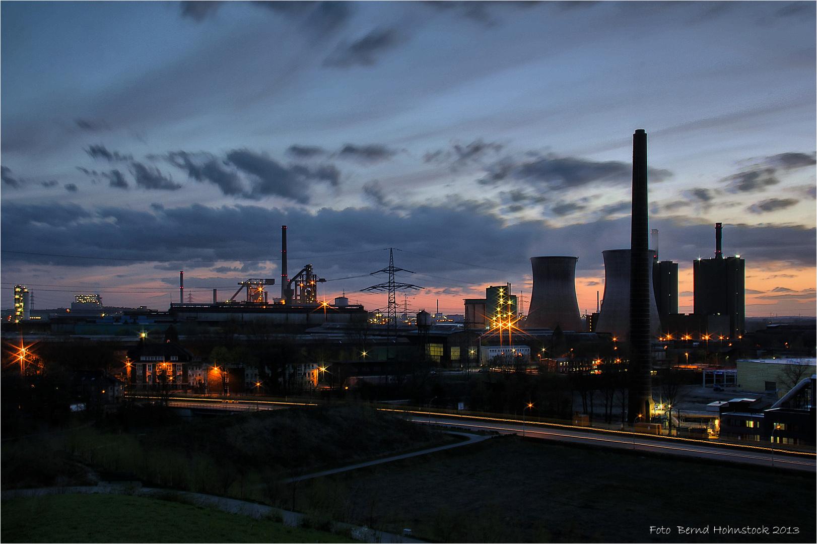 Duisburg .... Angerpark