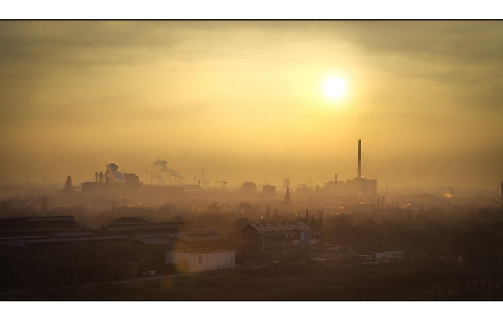 Duisburg °°Dreamy Industries°°