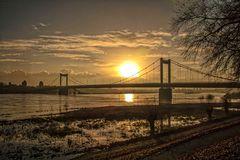 Duisburg erwacht