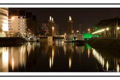 -= Duisburg Hafen II =-