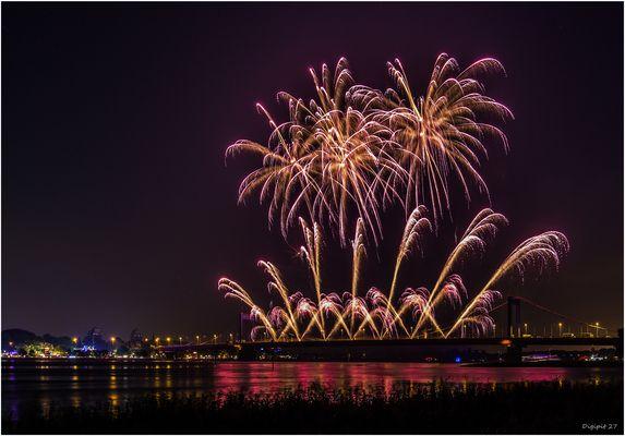 Duisburg Hafenfest 2016-01