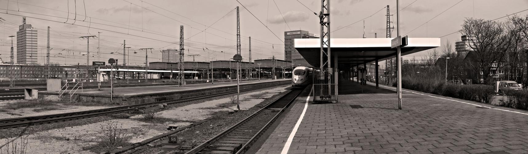 Duisburg Hbf