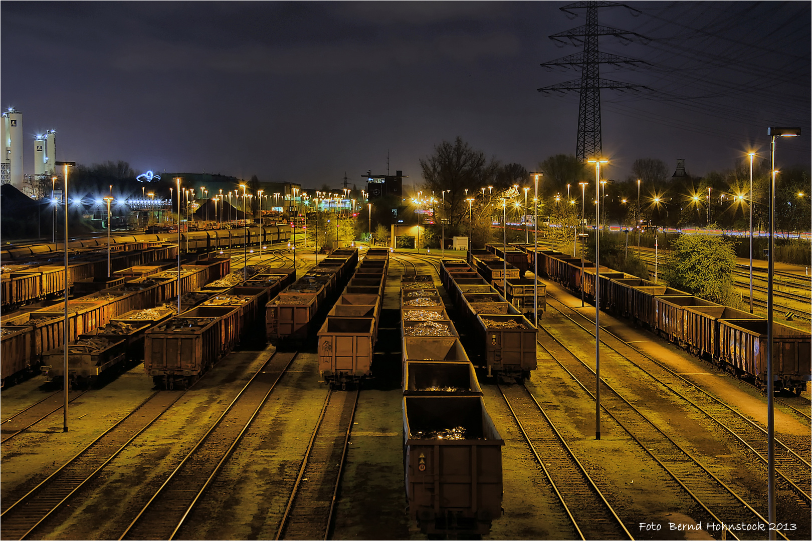 Duisburg ..... HKM