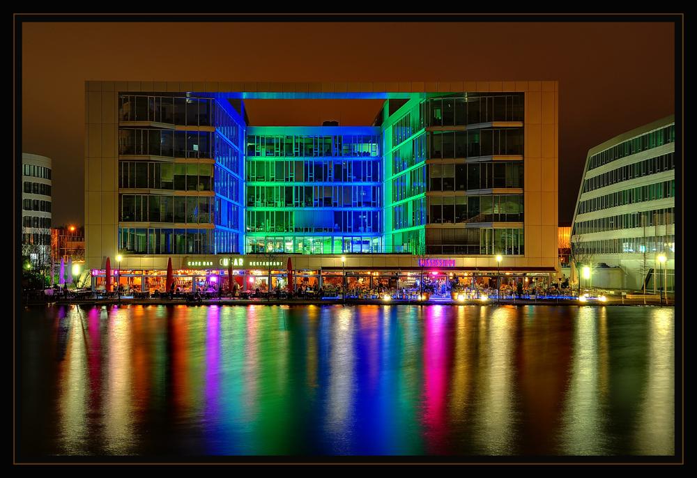 Duisburg Innenhafen 3