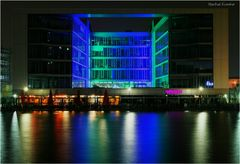 Duisburg Innenhafen 5