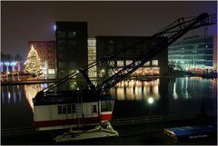 Duisburg Innenhafen 6