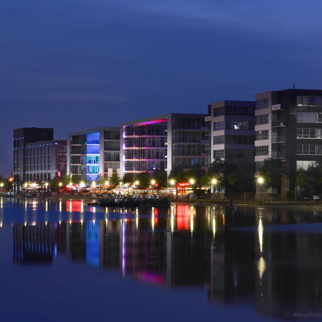 Duisburg Innenhafen II