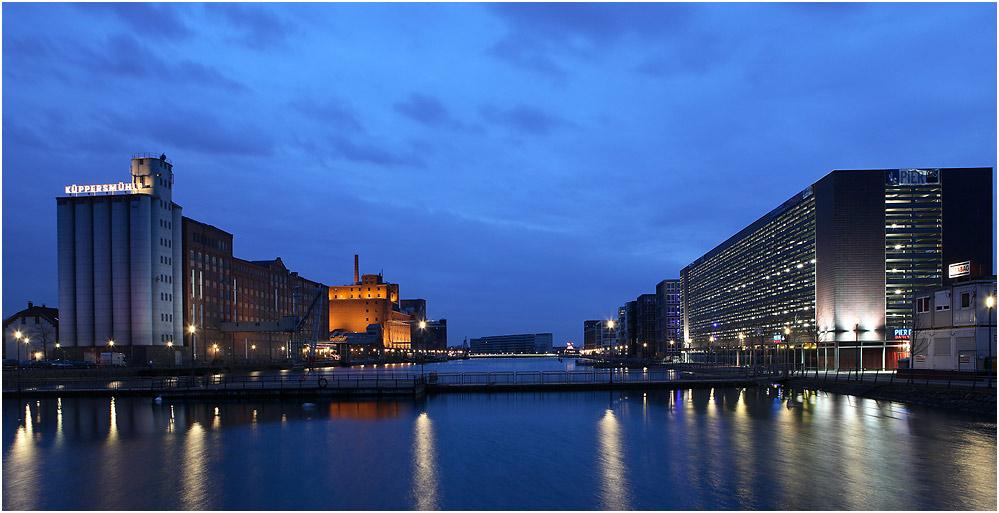 Duisburg Innenhafen (Reload)