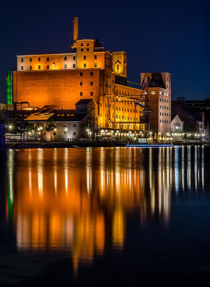 Duisburg Innenhafen V