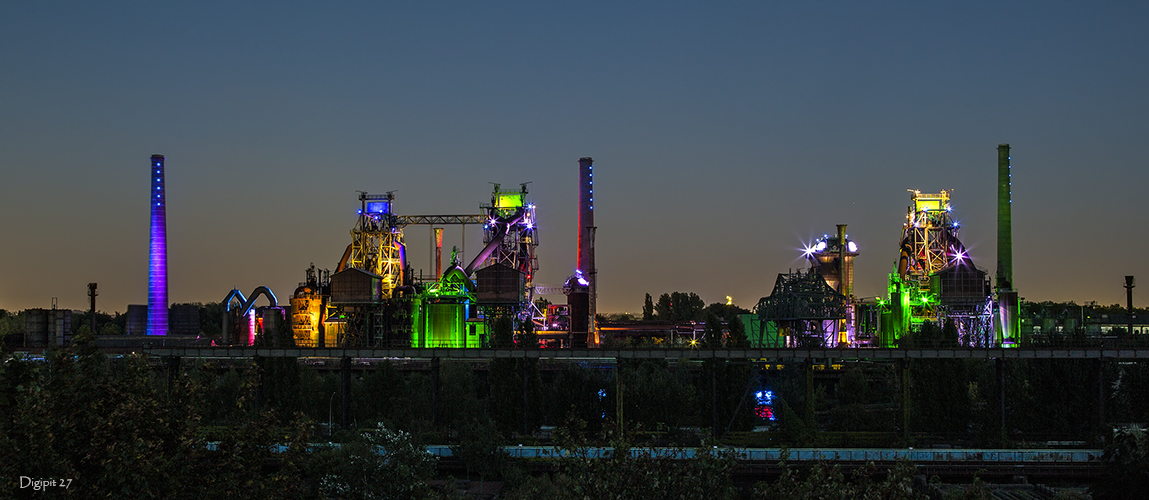 Duisburg LaPaDu 2013-1