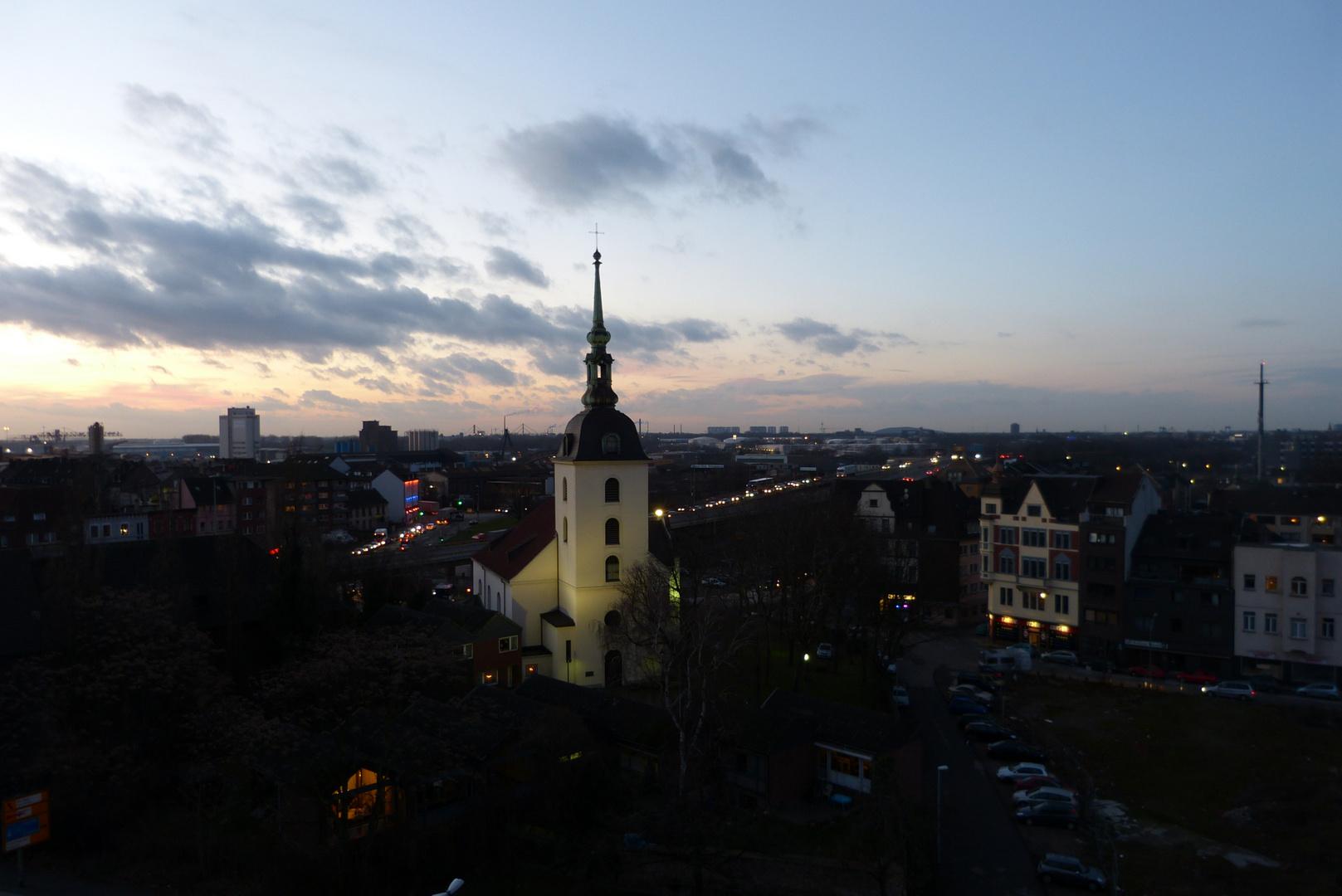 Duisburg Marienkirche