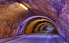 Duisburg, Tunnelstraße - II