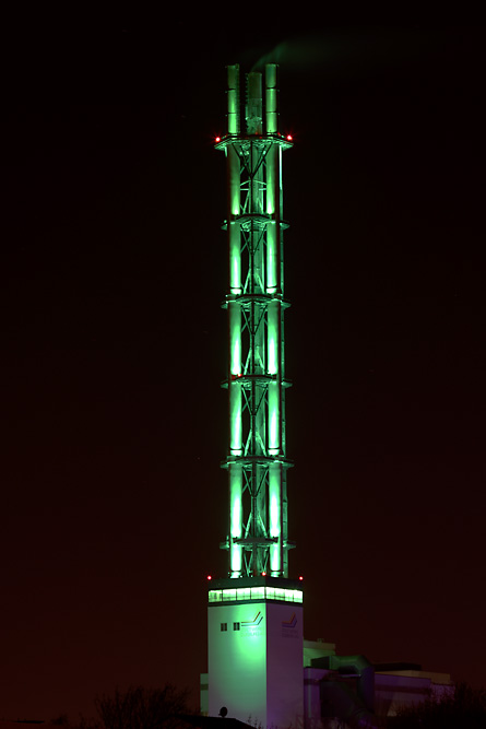 Duisburg - Turm :)