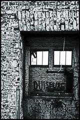 Duisburg ungeschminkt 12 - In der Nische