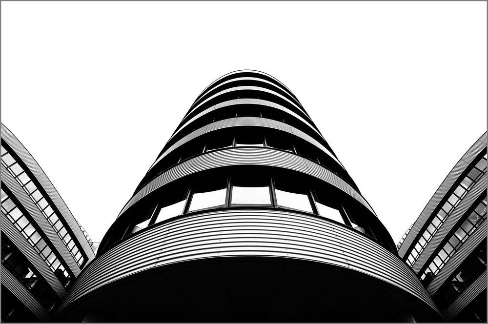 Duisburg ungeschminkt 48 - Bugwelle