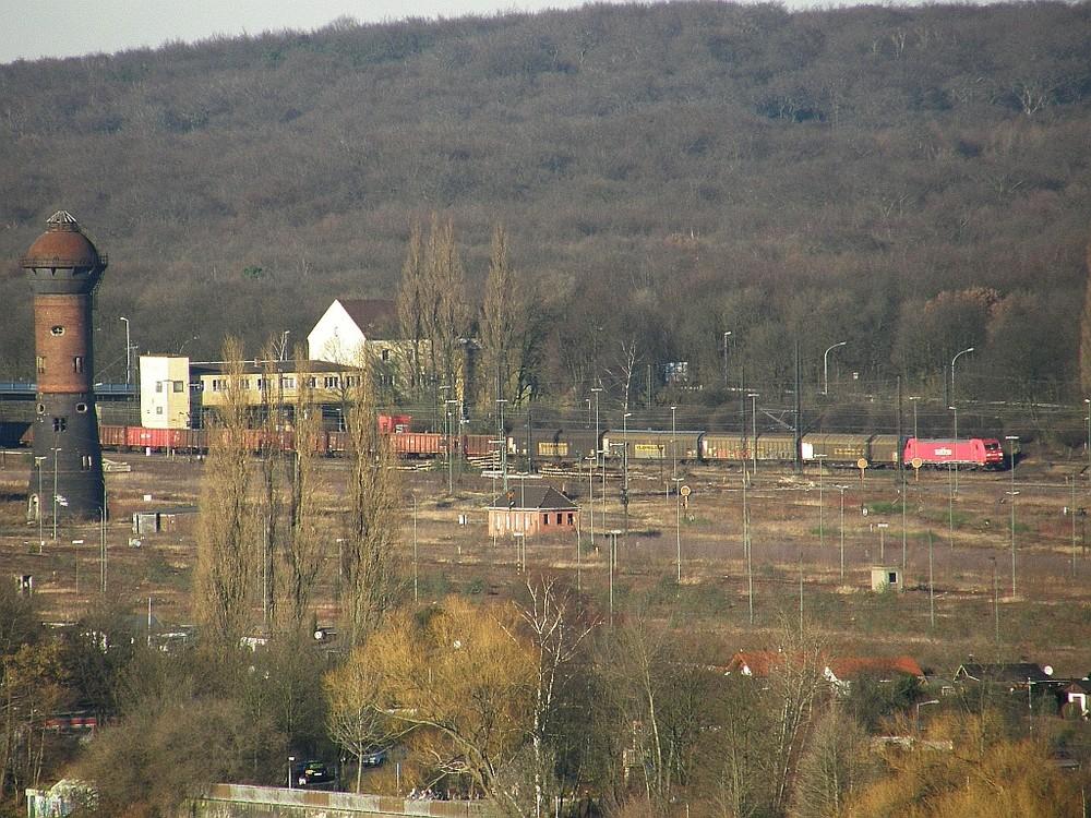 Duisburg-Wedau 2008.