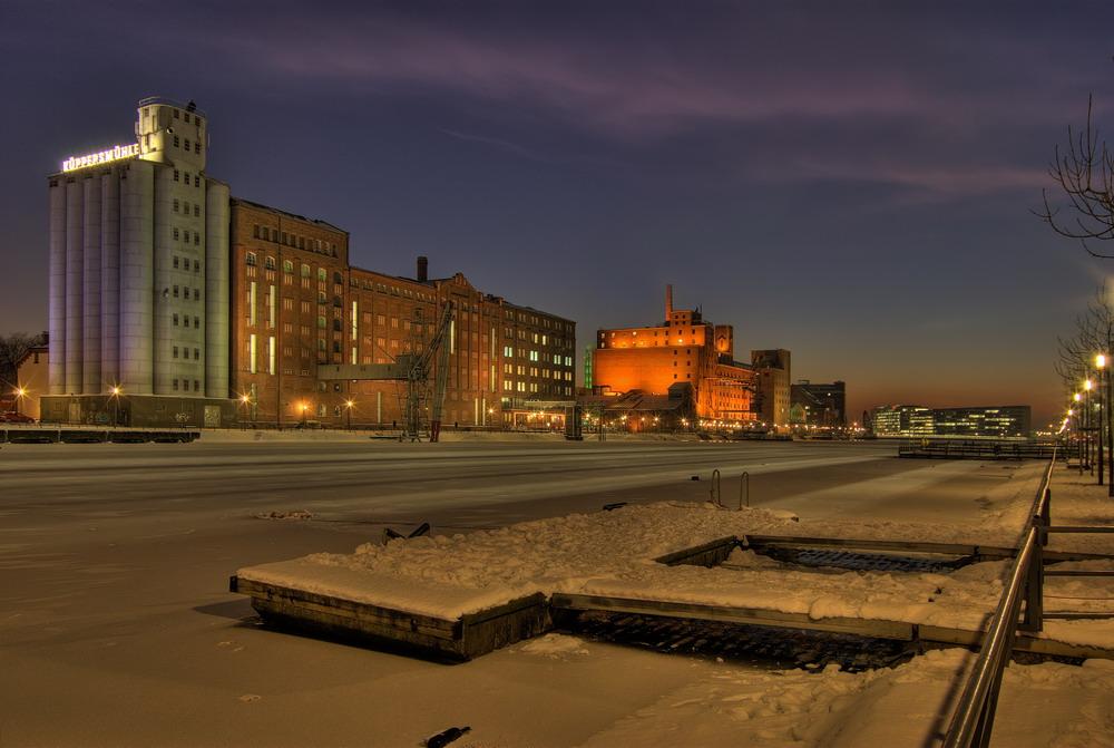 Duisburger Innenhafen 6027