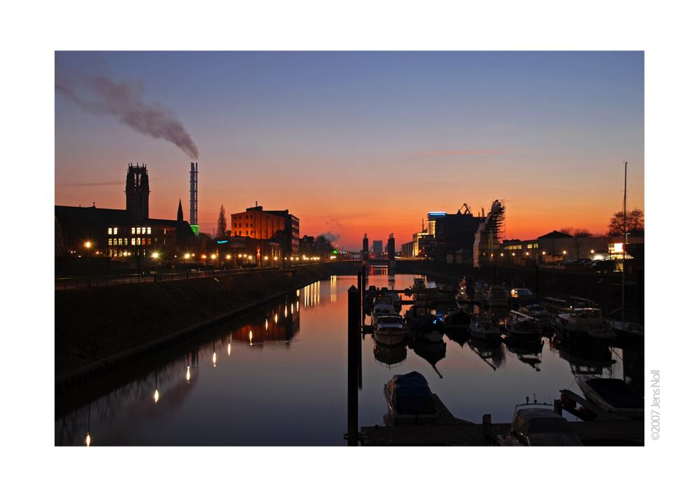 Duisburger Innenhafen II