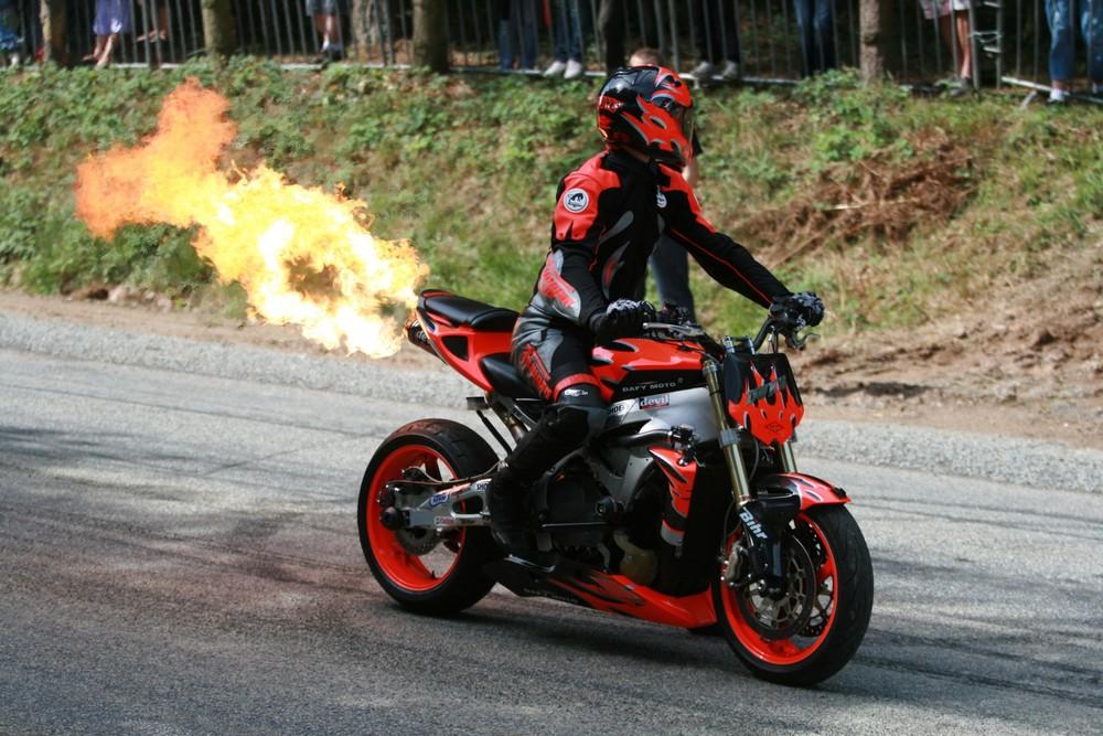 duke stunt