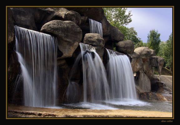 Dulce Cantar del Agua
