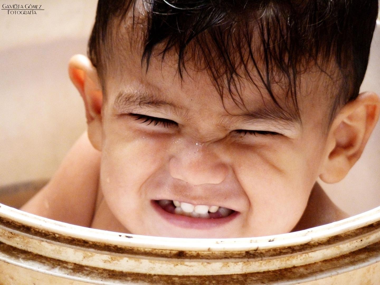 Dulce sonrisa