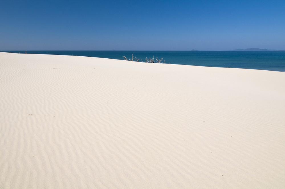 Dune di Porto Pino