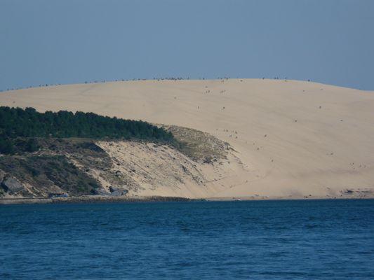 dune du pyla 33