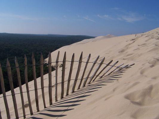 Dune du Pyla
