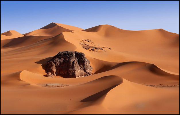 dune e roccia