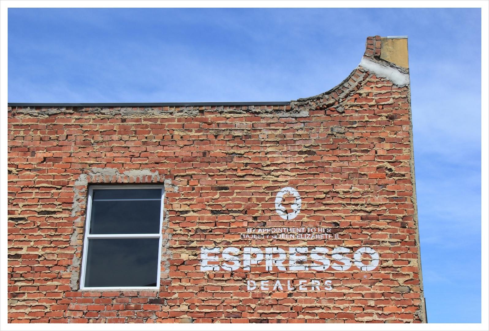 Dunedin Coffee
