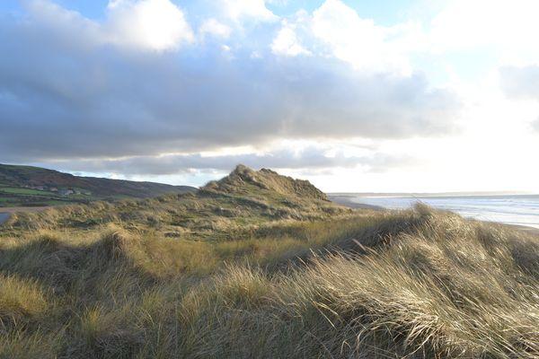Dunes et Bocages normands