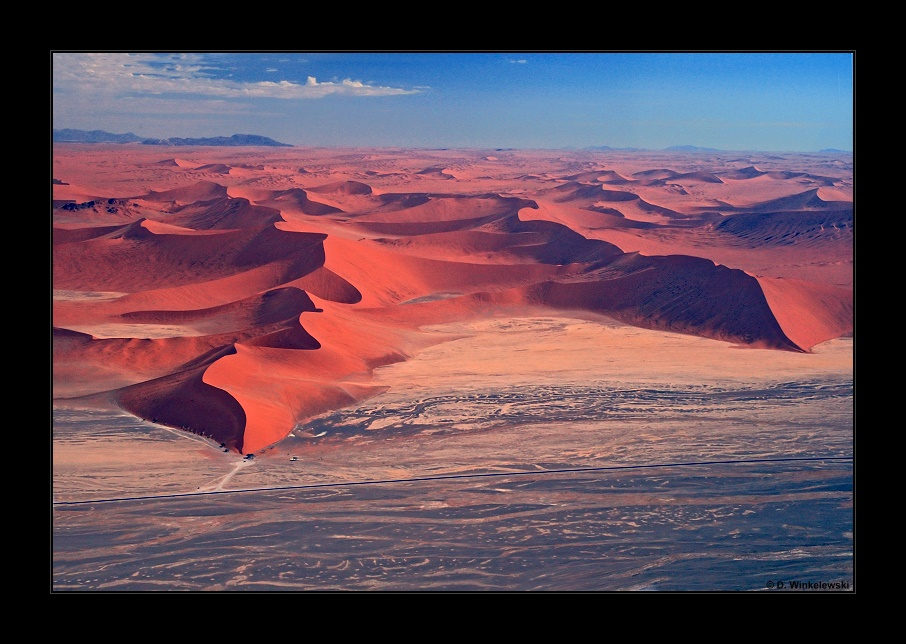 Dunes Flight