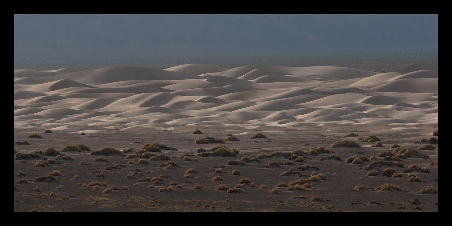 $$ Dunes in Death Valley $$