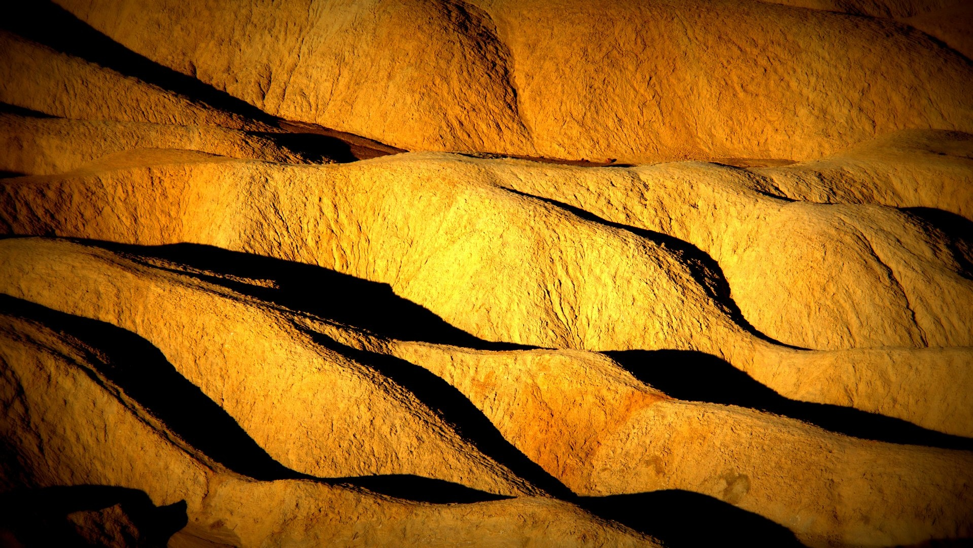 dunes of stone