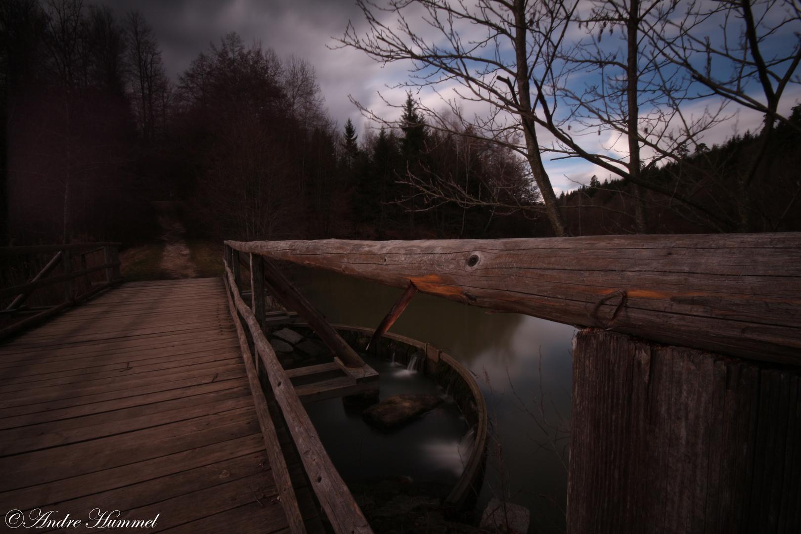 Dunke Brücke
