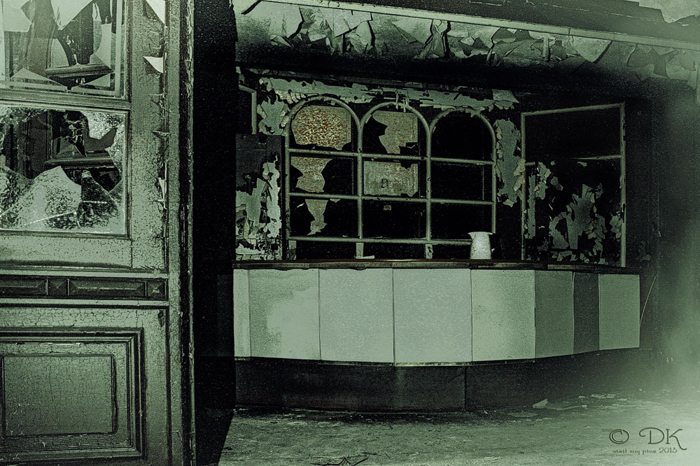 Dunkel-Bar