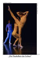 Dunkelheit des Lichtes - Delattre Dance Company