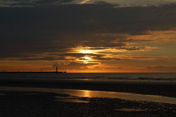 Dunkerque peut etre beau...