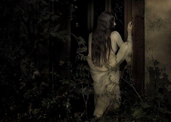 Dunkle Engel gibt es viele, es sieht sie nur keiner...
