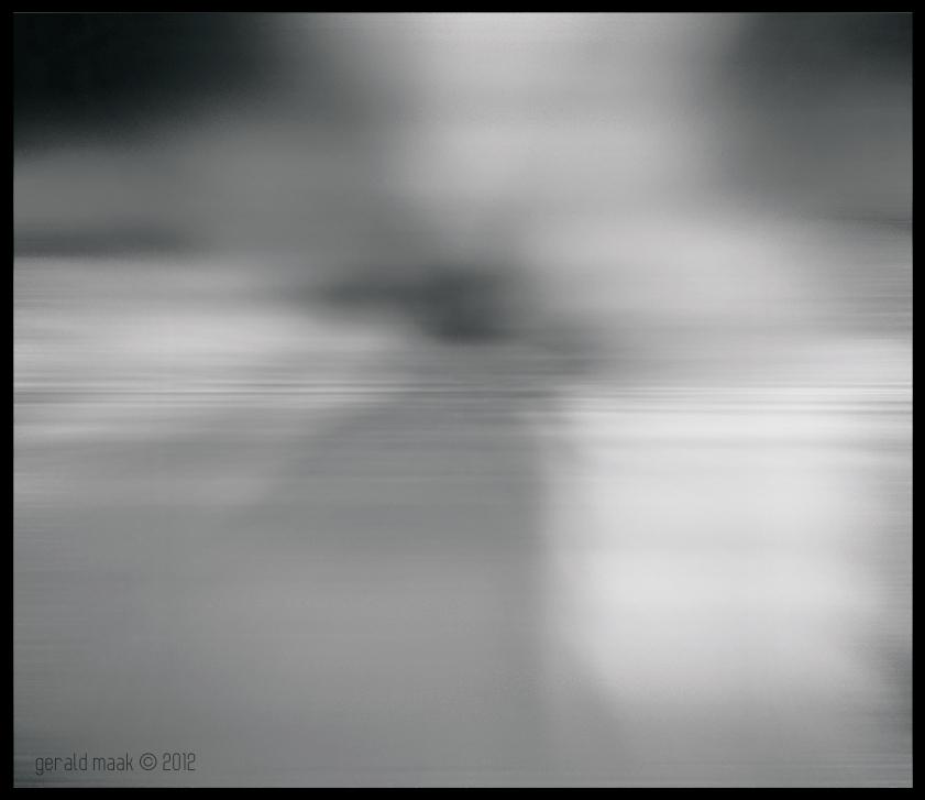 dunkler Meerestraum