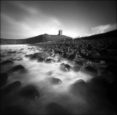 dunstanburgh castle #1