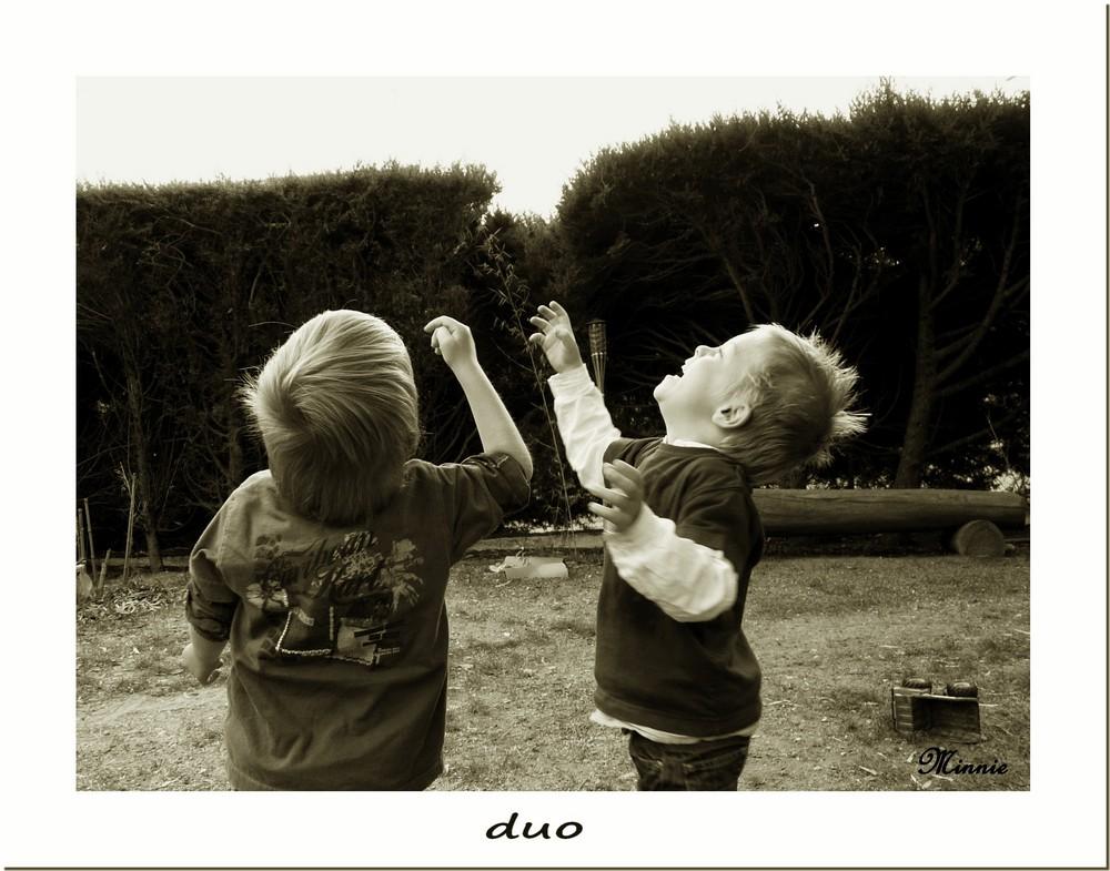 """"""" Duo """""""