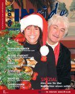 Duo Bianco feiert Weihnachten (Titelfoto)