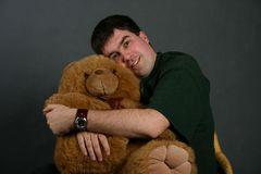 Duo (Schumi und Teddy)
