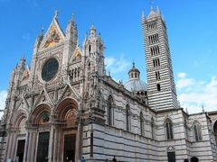 Duomo di Siena I