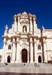 DUOMO di SIRACUSA - Sicilia